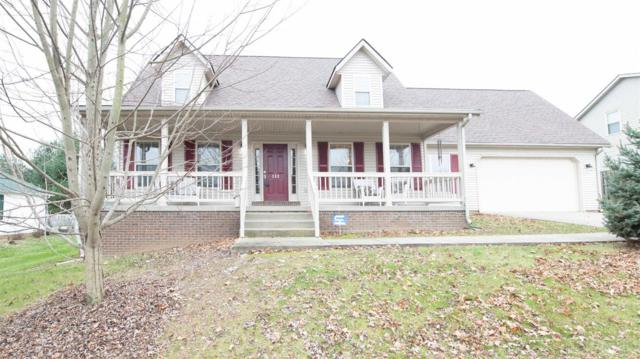111 Fontaine Boulevard, Winchester, KY 40391 (MLS #1826952) :: Nick Ratliff Realty Team