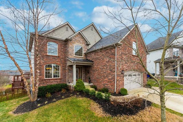 4408 Biltmore Place, Lexington, KY 40515 (MLS #1826966) :: The Lane Team