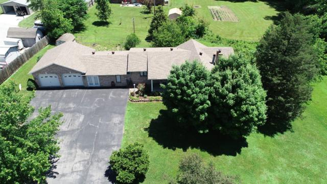 37 Gina Court, Barbourville, KY 40906 (MLS #1827038) :: Sarahsold Inc.