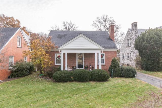 1806 Clays Mill Road, Lexington, KY 40503 (MLS #1827108) :: Sarahsold Inc.