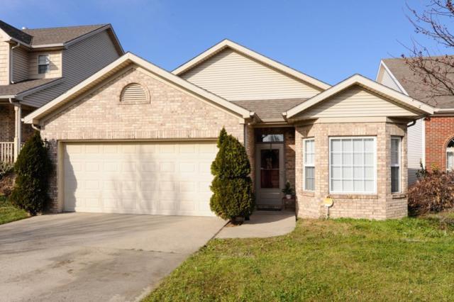 3041 Old House Road, Lexington, KY 40509 (MLS #1827131) :: Nick Ratliff Realty Team
