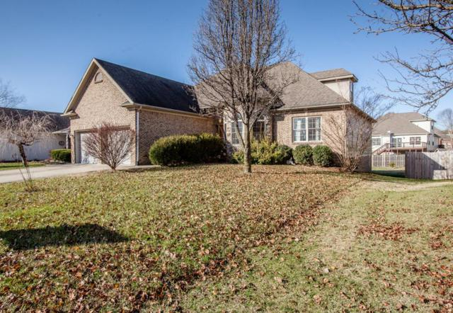 136 Carriage Lane, Georgetown, KY 40324 (MLS #1827164) :: Nick Ratliff Realty Team