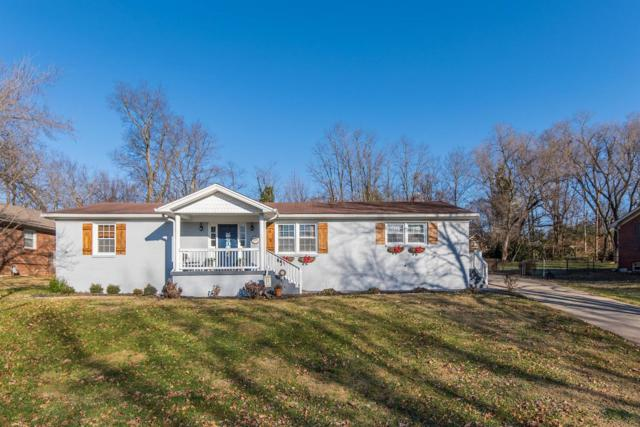 201 Seminole Trail, Georgetown, KY 40324 (MLS #1827188) :: Nick Ratliff Realty Team