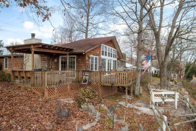 164 Maple Hill Drive #168, Harrodsburg, KY 40330 (MLS #1827226) :: Sarahsold Inc.