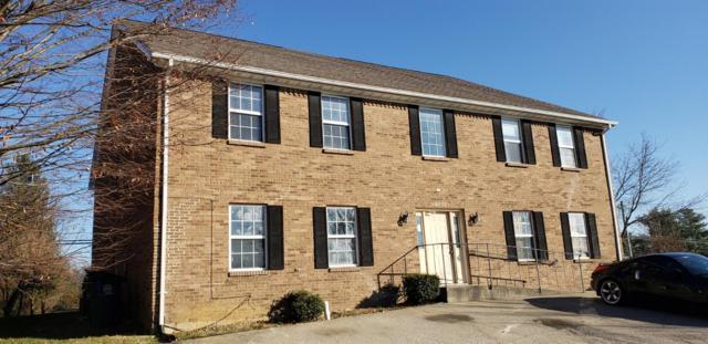 2856 Ryan Circle, Lexington, KY 40509 (MLS #1827227) :: The Lane Team