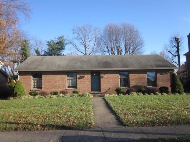 3386 Mantilla Drive, Lexington, KY 40513 (MLS #1827234) :: Gentry-Jackson & Associates