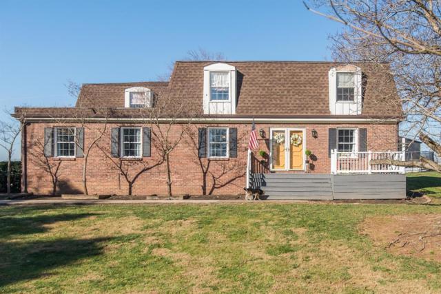 2419 Shun Pike, Nicholasville, KY 40356 (MLS #1827254) :: Gentry-Jackson & Associates