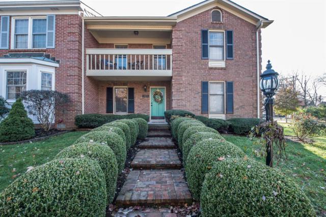 3472 Snaffle Road, Lexington, KY 40513 (MLS #1827283) :: Gentry-Jackson & Associates