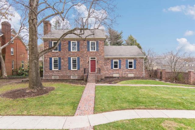 494 Woodlake Way, Lexington, KY 40502 (MLS #1827284) :: Sarahsold Inc.