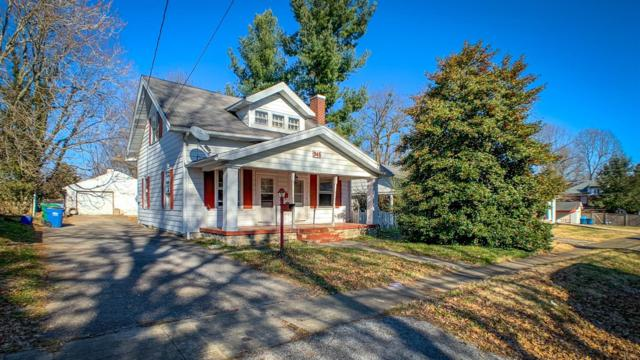 945 W Lexington Street, Danville, KY 40422 (MLS #1827378) :: Sarahsold Inc.
