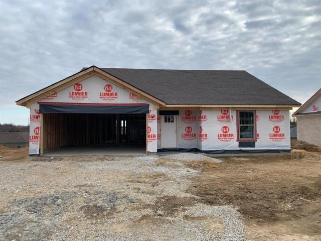 356 Southern Aster Trail, Richmond, KY 40475 (MLS #1827392) :: Nick Ratliff Realty Team