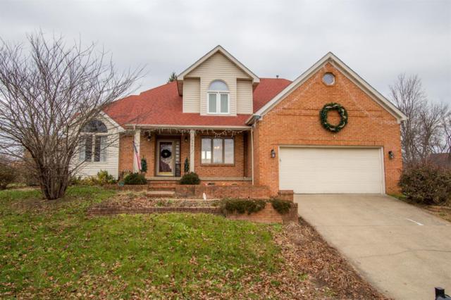 3601 Misty Morning Circle, Lexington, KY 40509 (MLS #1827418) :: Sarahsold Inc.