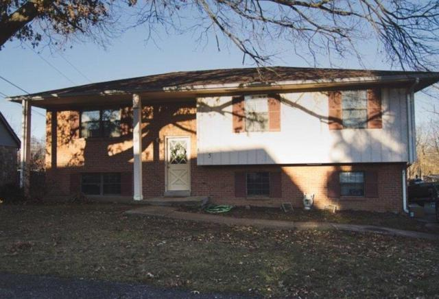 165 Shannon Park, Nicholasville, KY 40356 (MLS #1827457) :: Gentry-Jackson & Associates