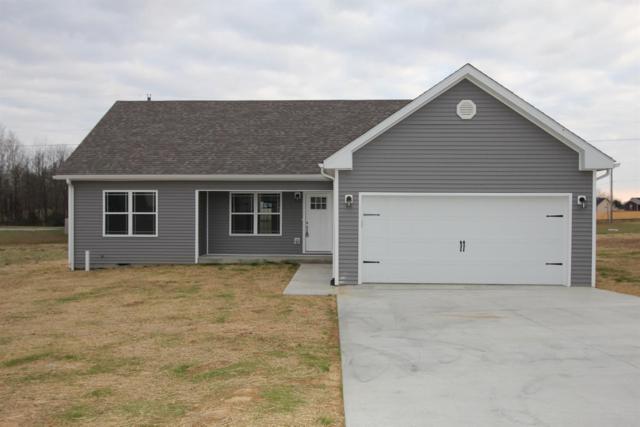 1612 Hannah Drive, Lawrenceburg, KY 40342 (MLS #1827469) :: Nick Ratliff Realty Team