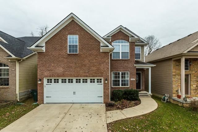 3368 Bay Springs Park, Lexington, KY 40509 (MLS #1827476) :: Nick Ratliff Realty Team