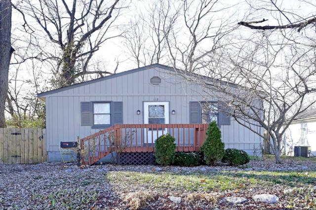 112 Marne Avenue, Lexington, KY 40502 (MLS #1827496) :: Sarahsold Inc.
