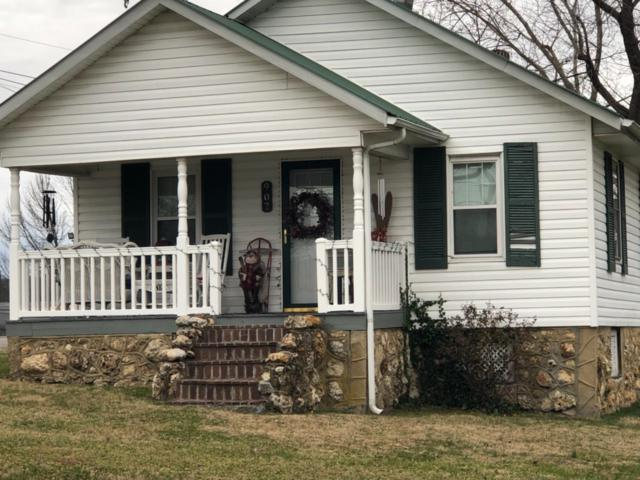 907 Stanford, Science Hill, KY 42553 (MLS #1827515) :: The Lane Team