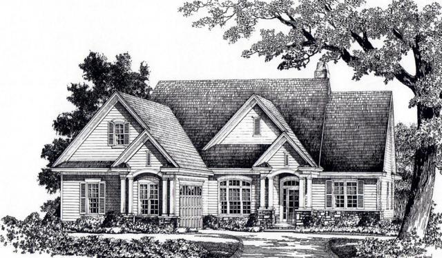 542 Breezewood Circle, Richmond, KY 40475 (MLS #1827518) :: The Lane Team