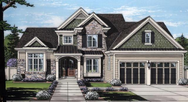 207 Prospect Place, Versailles, KY 40383 (MLS #1827530) :: Nick Ratliff Realty Team