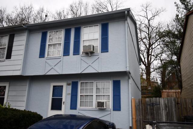109 Harken Court, Lexington, KY 40508 (MLS #1827551) :: The Lane Team