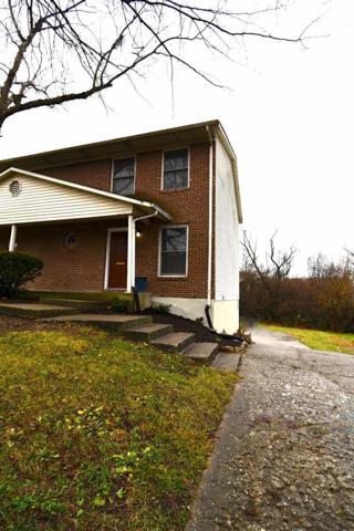 3134 High Ridge Drive, Lexington, KY 40517 (MLS #1827564) :: Sarahsold Inc.
