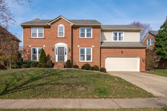 683 Gingermill Lane, Lexington, KY 40509 (MLS #1827566) :: Gentry-Jackson & Associates