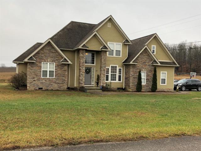 55 Shelton Drive, Morehead, KY 40351 (MLS #1827575) :: Sarahsold Inc.