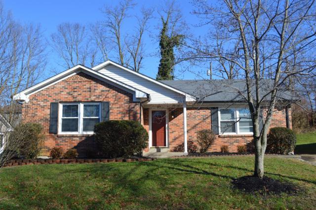 125 Robert Road, Nicholasville, KY 40356 (MLS #1827586) :: Gentry-Jackson & Associates