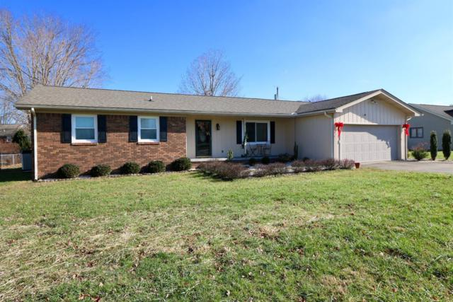 3017 Springs Branch Drive, London, KY 40741 (MLS #1827694) :: Sarahsold Inc.