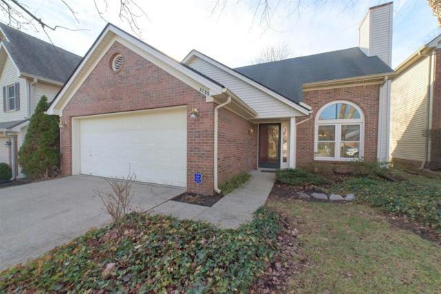 3725 Weeping Willow, Lexington, KY 40514 (MLS #1827698) :: The Lane Team