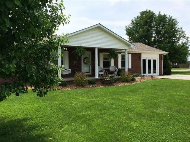3021 Clear Springs Drive, London, KY 40741 (MLS #1827709) :: Sarahsold Inc.