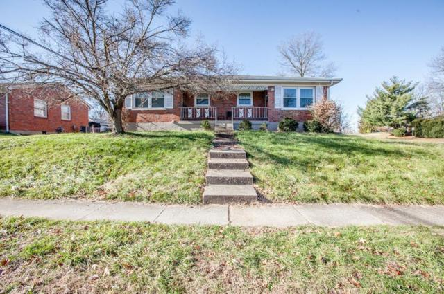 2101 Cypress Drive, Lexington, KY 40504 (MLS #1827792) :: The Lane Team
