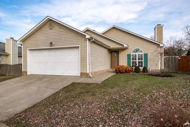 2873 Ashby Glen Place, Lexington, KY 40509 (MLS #1827813) :: Sarahsold Inc.
