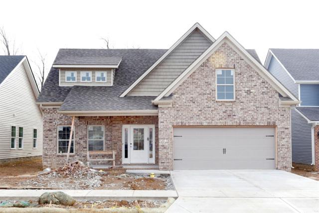 1052 Sawgrass, Lexington, KY 40509 (MLS #1827830) :: Sarahsold Inc.