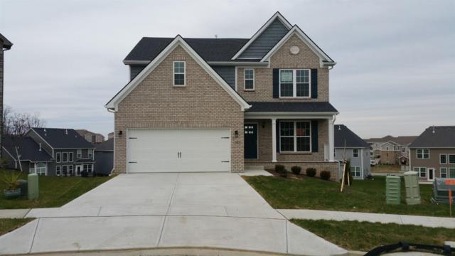 101 Waxwing Lane, Nicholasville, KY 40356 (MLS #1827861) :: Sarahsold Inc.
