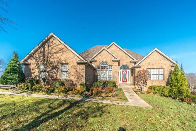 421 Shady Brook Drive, Richmond, KY 40475 (MLS #1827921) :: Nick Ratliff Realty Team