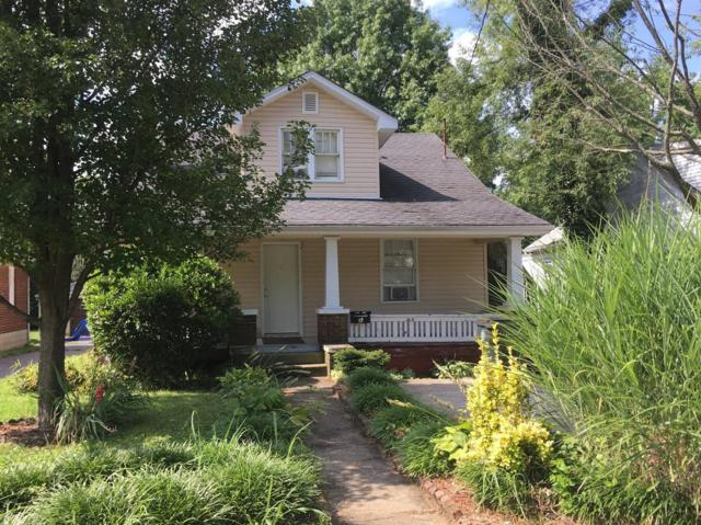 230 Forest Park Road, Lexington, KY 40503 (MLS #1828018) :: Sarahsold Inc.