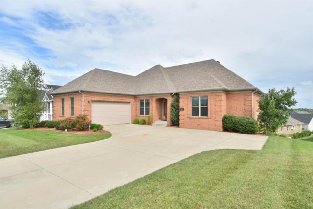 5212 Grey Oak, Nicholasville, KY 40356 (MLS #1828039) :: Sarahsold Inc.