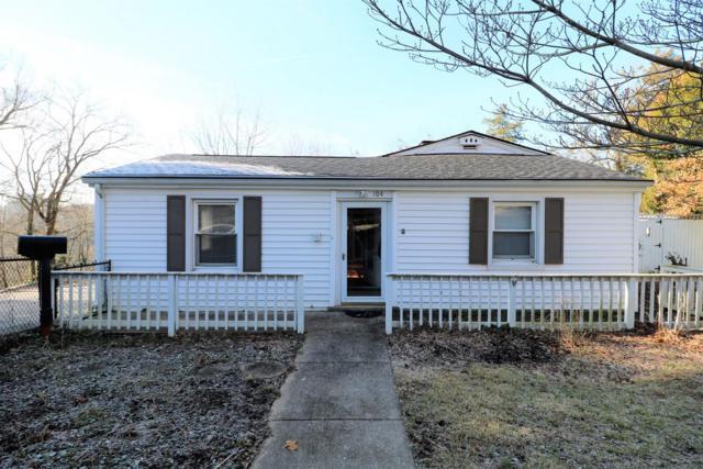 104 Dakota Road, Frankfort, KY 40601 (MLS #1828042) :: Sarahsold Inc.