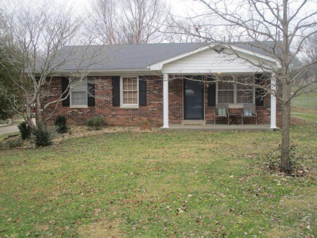 144 Joy Street, Lawrenceburg, KY 40342 (MLS #1900032) :: The Lane Team