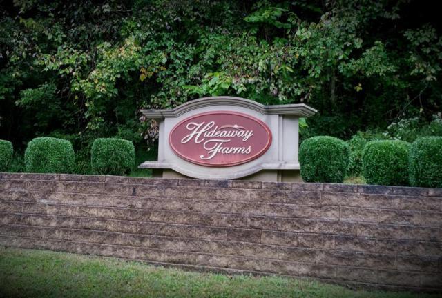 1060 Hideaway Ridge, Richmond, KY 40475 (MLS #1900060) :: Nick Ratliff Realty Team
