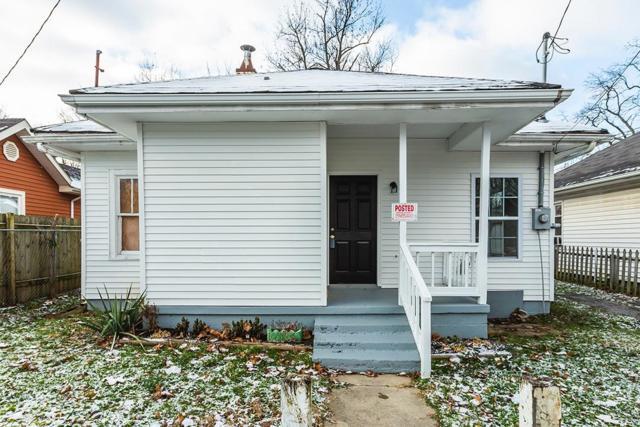 108 Hazel Avenue, Lexington, KY 40502 (MLS #1900066) :: Sarahsold Inc.