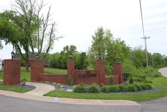 1 Scenic Gardens, Lawrenceburg, KY 40342 (MLS #1900081) :: Nick Ratliff Realty Team