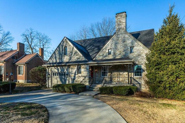 1490 Tates Creek Road, Lexington, KY 40502 (MLS #1900094) :: Nick Ratliff Realty Team
