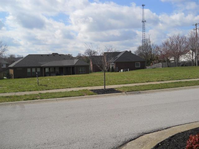 100 Clubhouse Drive, Georgetown, KY 40324 (MLS #1900119) :: The Lane Team