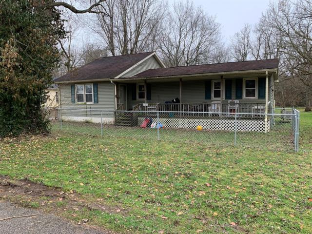 407 Newton Street, Midway, KY 40347 (MLS #1900167) :: Nick Ratliff Realty Team