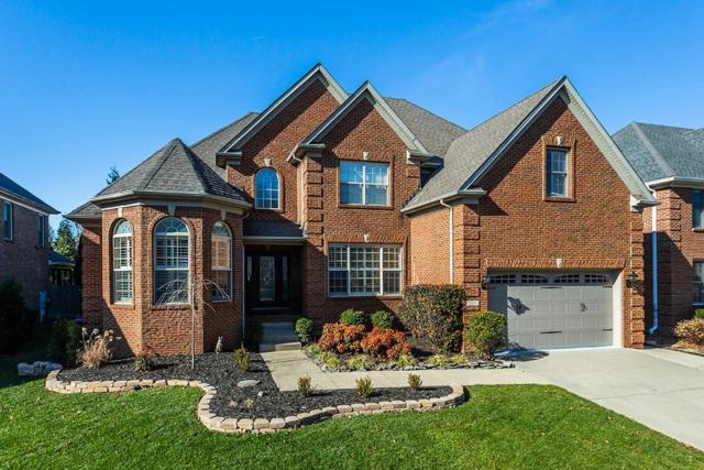 3113 Hemingway Lane, Lexington, KY 40513 (MLS #1900210) :: Sarahsold Inc.