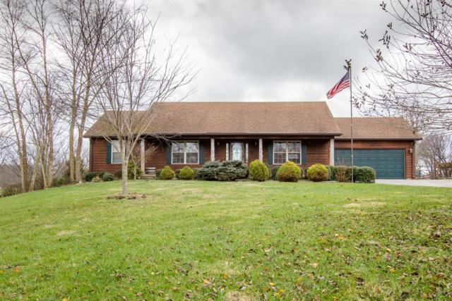 1755 Scotts Ferry East Road, Versailles, KY 40383 (MLS #1900216) :: The Lane Team