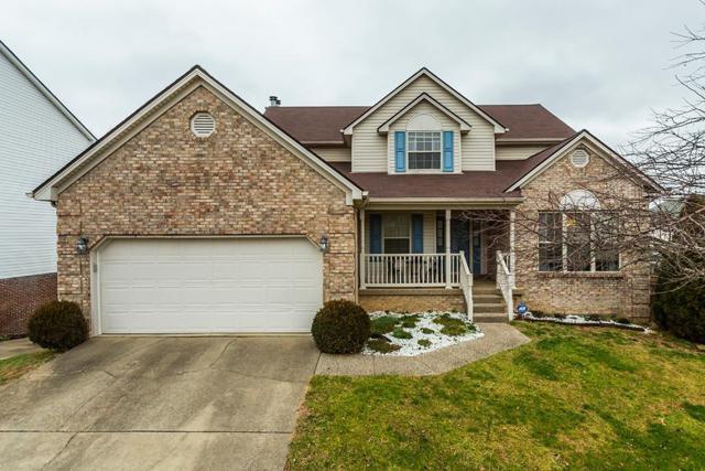 3929 Wyndham Ridge, Lexington, KY 40514 (MLS #1900220) :: Sarahsold Inc.
