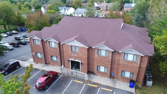 3167 Custer Drive, Lexington, KY 40517 (MLS #1900228) :: Sarahsold Inc.